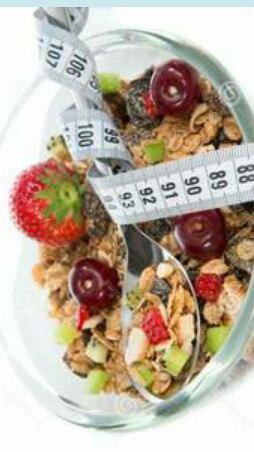 Suite régime cereales