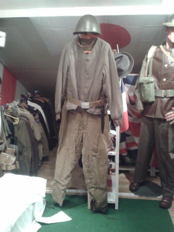 Soldat Russe Stalingrad