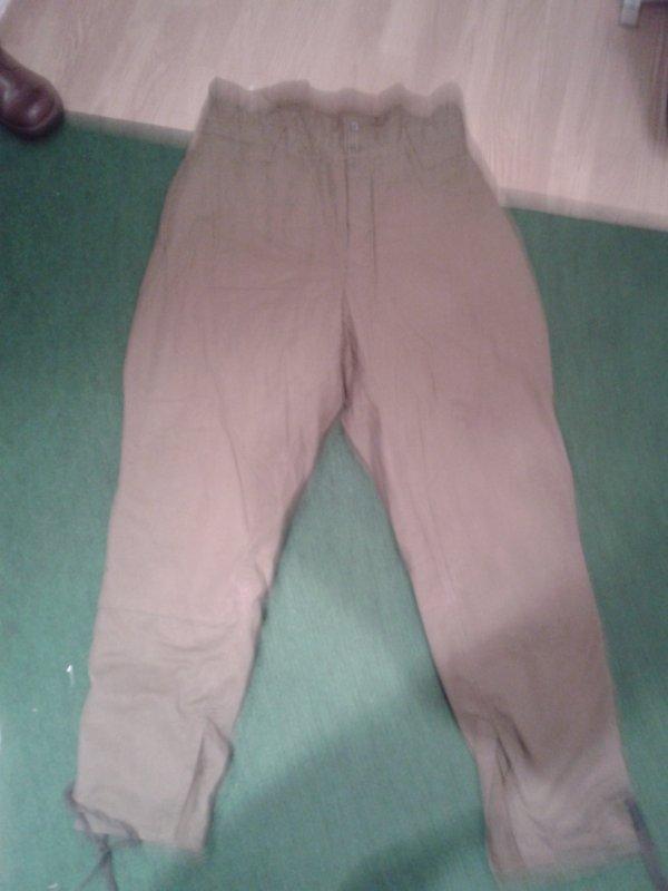 Pantalon Russe Type Stalingrad
