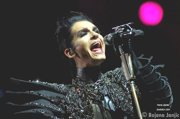 Nouvelle photo de Bill à Tokyo (HARAJUKU) - 14.12.10