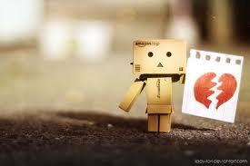 Je t'aime mais si tu savais comme tu me fait soufrir