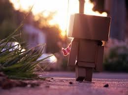 Si t'es un homme, essaye rendre heureuse ta Femme au lieu d'faire couler ses larmes ♥