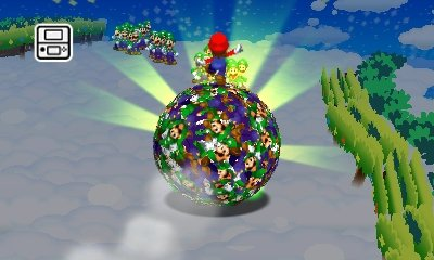 Mario & Luigi : Dream Team Bros