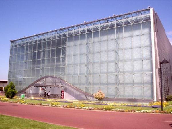 _Le Pavillon de la Vienne (La Vienne Dynamique + d'effets)