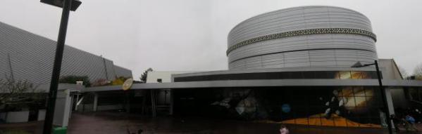 _L'Aquascope  > Destination Cosmos > Chocs Cosmiques