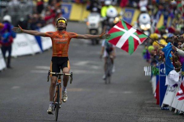 Tour de France 2011, étape 12: Cugnaux - Luz-Ardiden