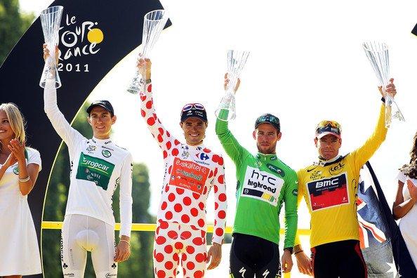 Samuel Sanchez : « Monter sur le podium sur les Champs Elysées, c'est un rêve de gosse »