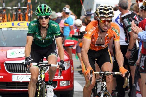 Tour de France 2011, étape 19: Modane - L'Alpe d'Huez