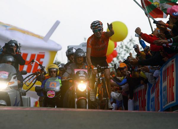Tour d'Italie 2011, étape 14: Lienz - Monte Zoncolan