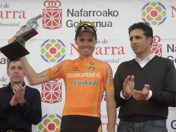 GP Miguel Indurain 2011