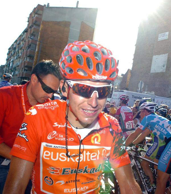 Tour d'Espagne 2011 : En route pour la victoire finale!