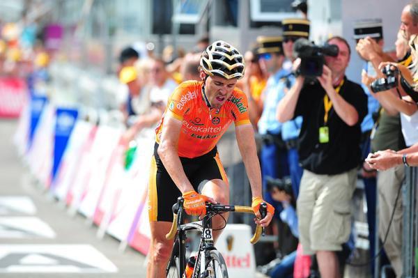 Tour de France 2011, étape 14: Saint-Gaudens - Plateau de Beille