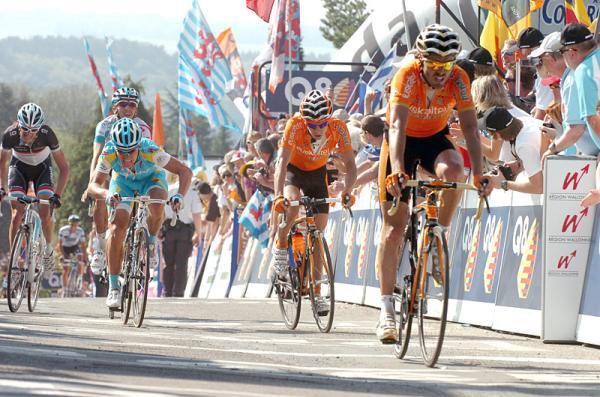 La Flèche Wallonne 2011
