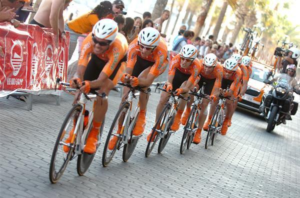 Tour d'Espagne 2011, étape 1: Benidorm - Benidorm