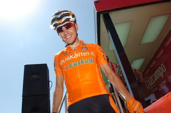 Tour d'Espagne 2011, étape 2: La Nucía - Playas de Orihuela
