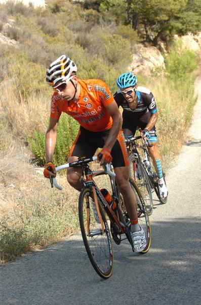 Tour d'Espagne 2011, étape 3: Petrer - Totana