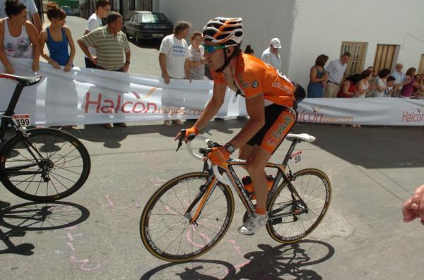 Tour d'Espagne 2011, étape 5: Sierra Nevada - Valdepeñas de Jaén
