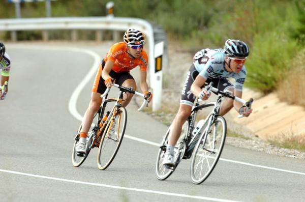 Tour d'Espagne 2011, étape 13: Sarria - Ponferradaa