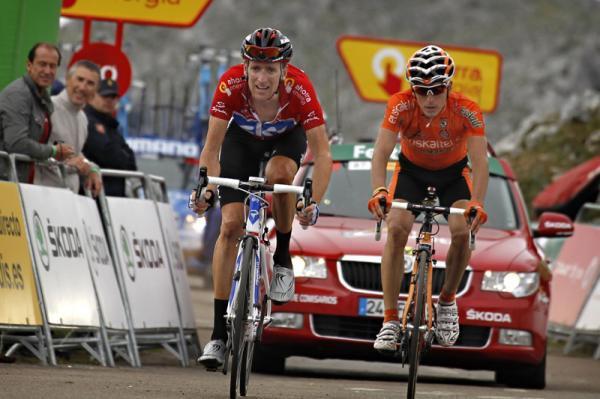 Tour d'Espagne 2011, étape 15: Avilés - Anglirú
