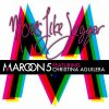 Maroon 5 ft Christina Aguilera - Moves Like Jagger (2011)