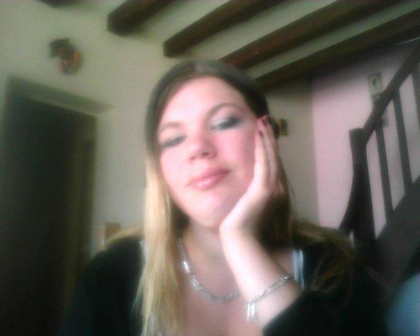 de nouvelle photo de moi