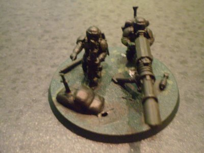 Mon armé Garde Impérial (3)