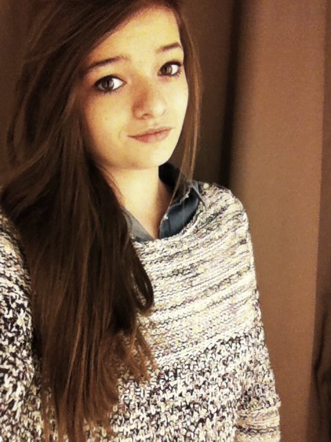 Marion, 14 ans ✞
