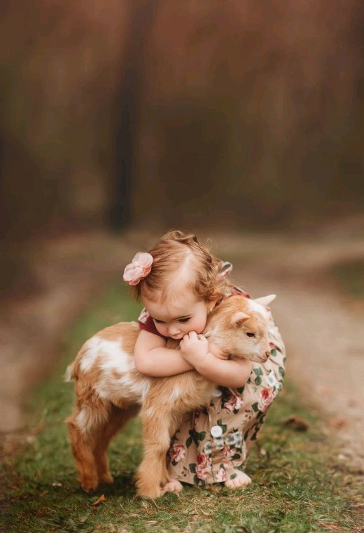 L'amour vu par les enfants