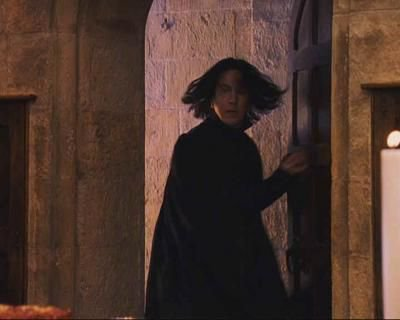 ~Severus Snape~  <3