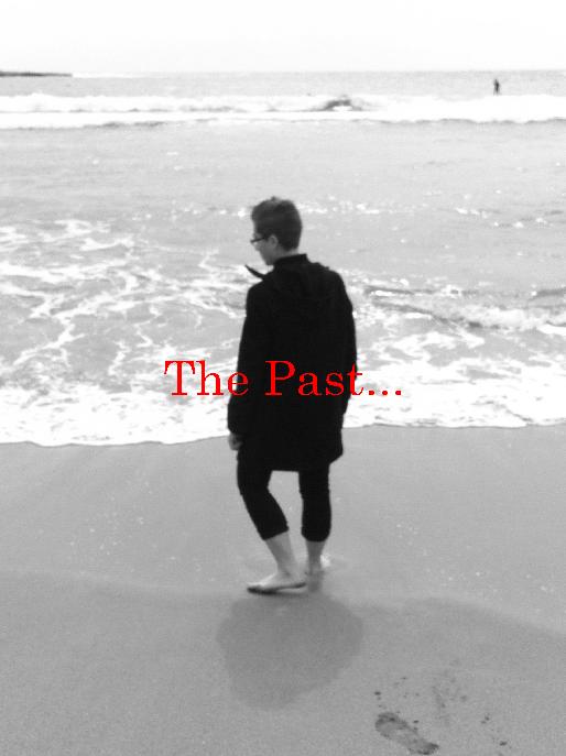 Le passé...