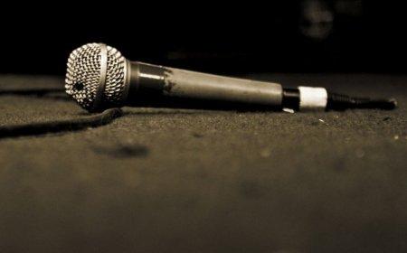 Sans musique je ne serrais rien ...