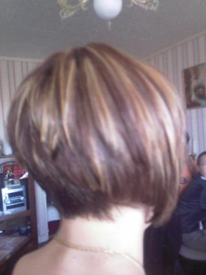 CARRE PLONGEANT - Blog de coiffeuse60