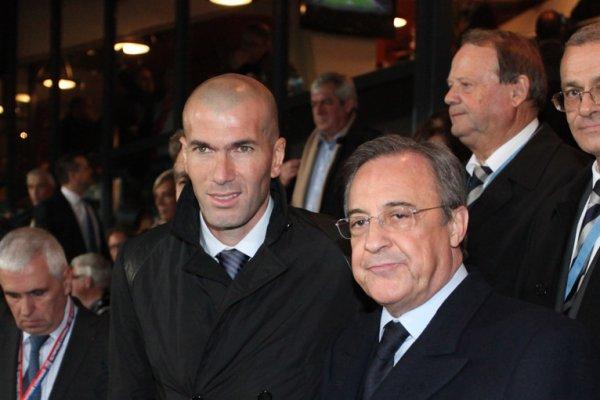 OL - Real Madrid : Du beau monde à Gerland