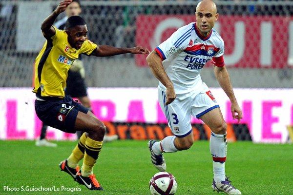 Sochaux 2-1 OL