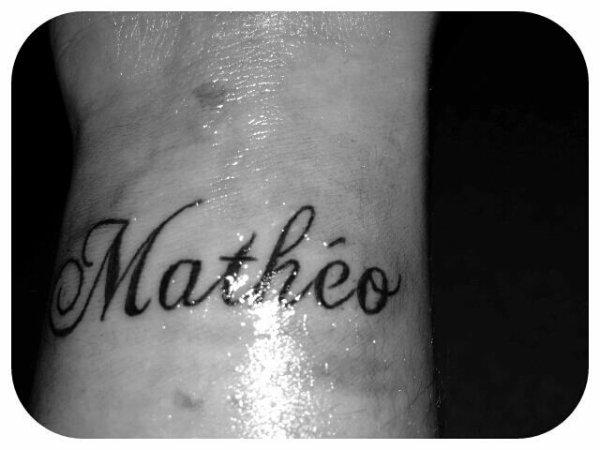 Mon tatou <3