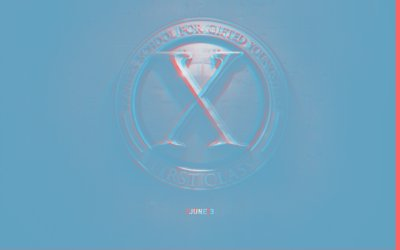 X de X-MEN