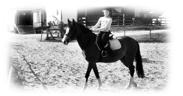 Mon Parcours Equestre.