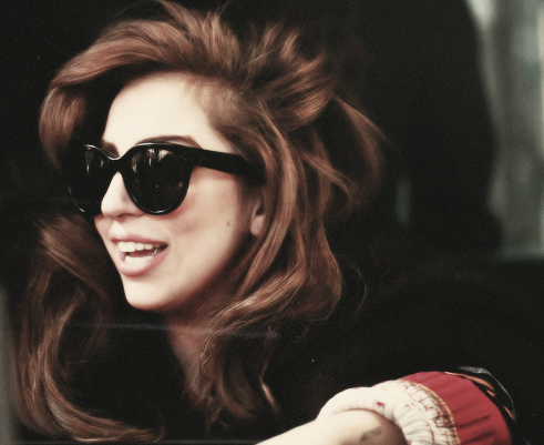 Stefani Angelina Joannes Germanotta. ♥