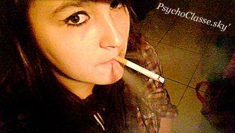 (l) ma tite confiiiii ki fume xD (l)