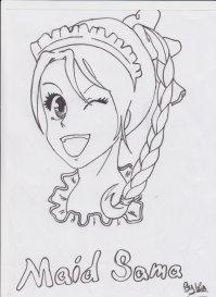 les dessins de ma soeur