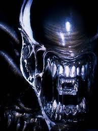 Alien 1,2,3,4