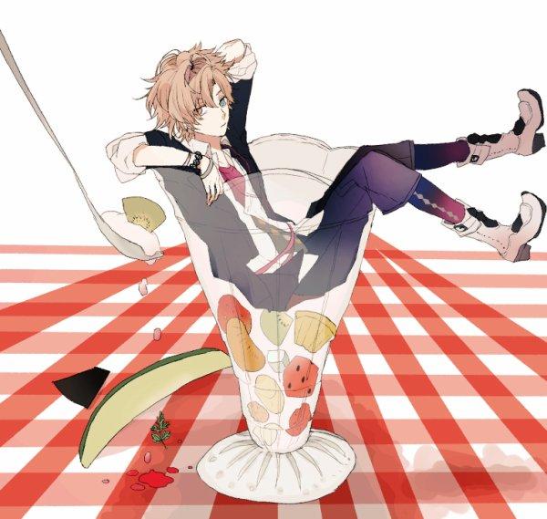 Bon anniversaire Kou-chan !