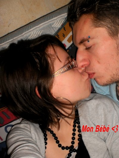 ~ Mon Homme & Moi ♥