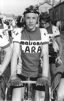 Laurent Fignon est mort.