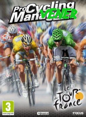 Pro-Cycling-Vener MANAGER: bientôt les résultats !