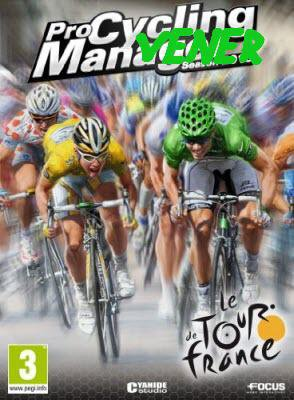 PRO-CYCLING-VENER MANAGER !