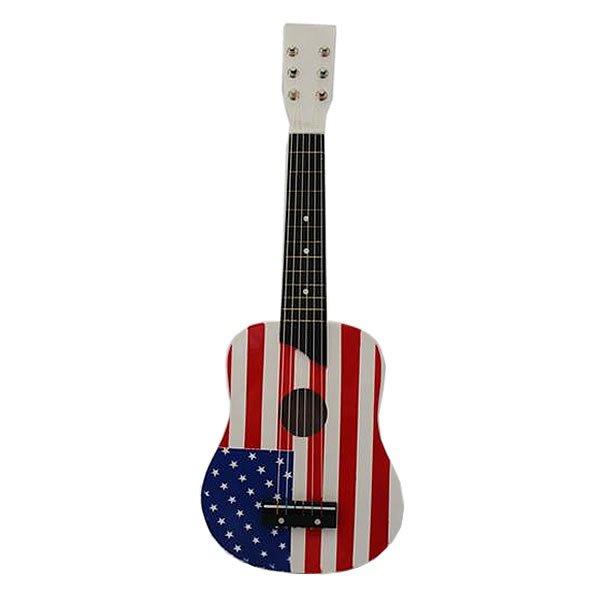 guitare americaine