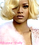 Photo de Rihanna--Daily