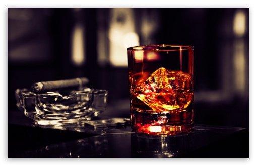 Chapitre 17 : Whisky et déductions