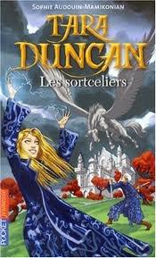 Tara Duncan - Le site officiel : Que votre magie illumine ! :)